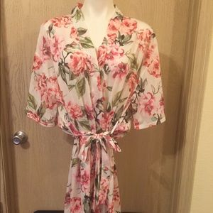 Show Me Your Mumu Robe | NWOT | ONE SIZE